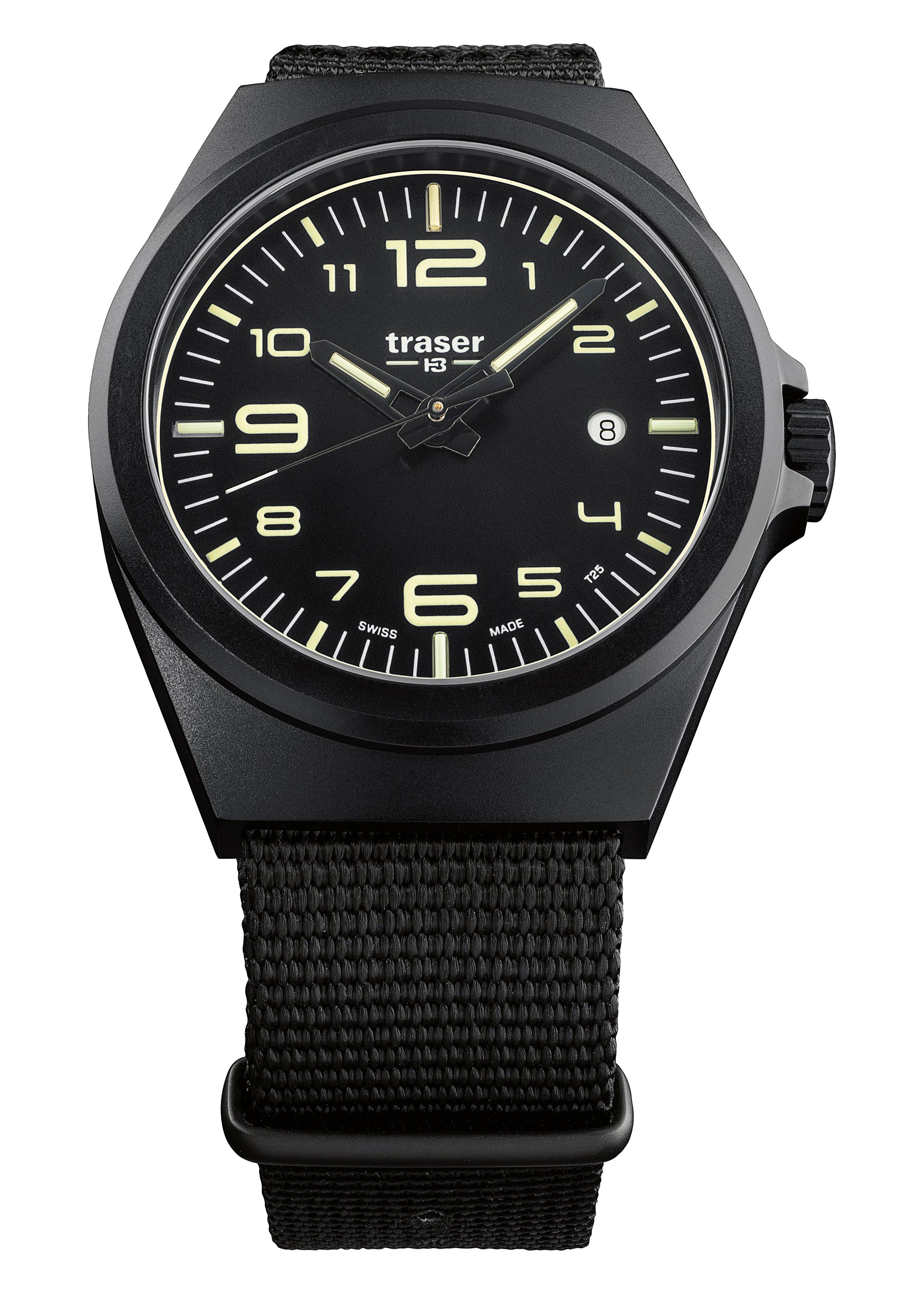 Traser Uhren Armbanduhr P59 Essential, 42mm 222610 1