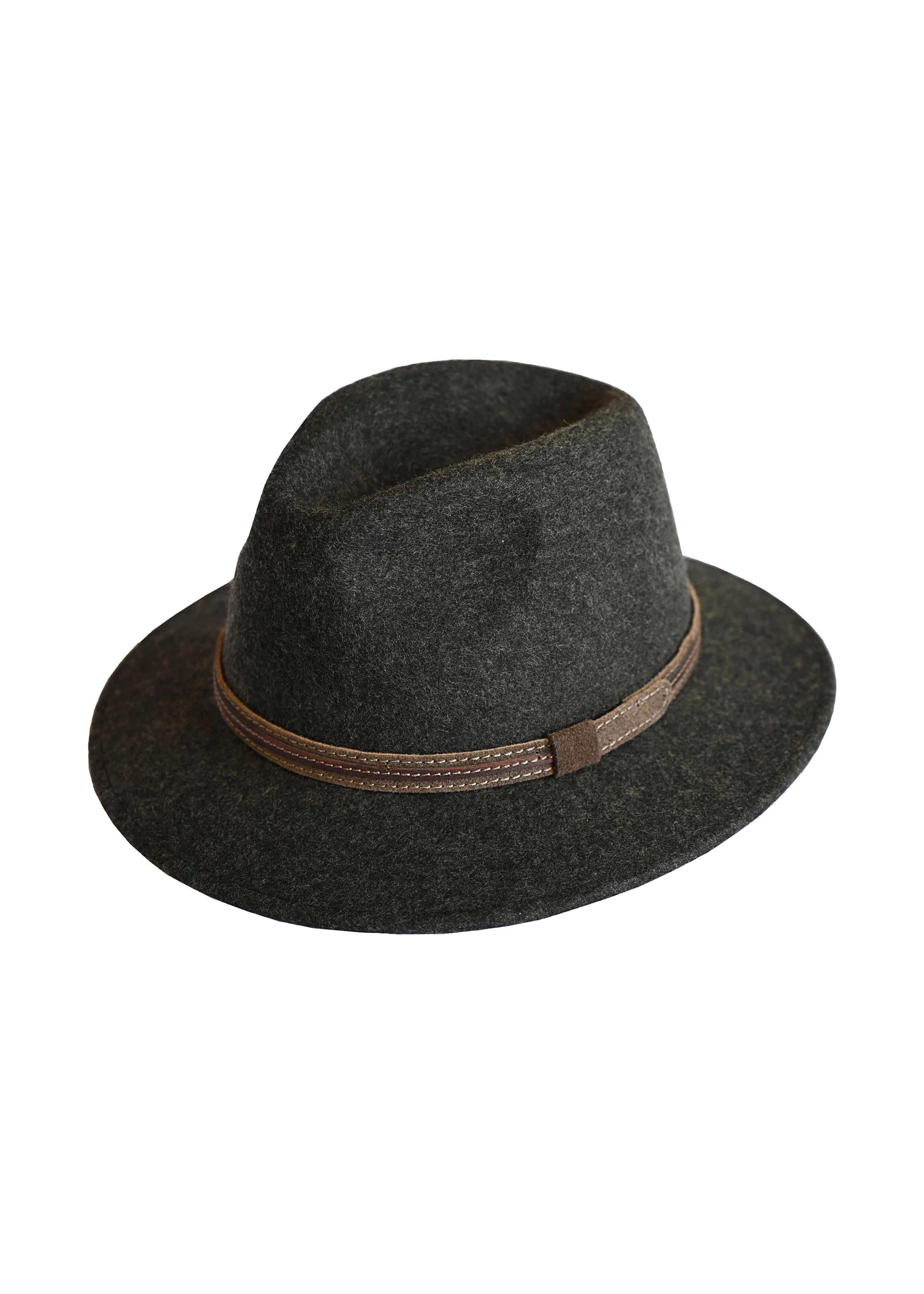 Chapeau polyvalent en feutrine doublé 26561255 1