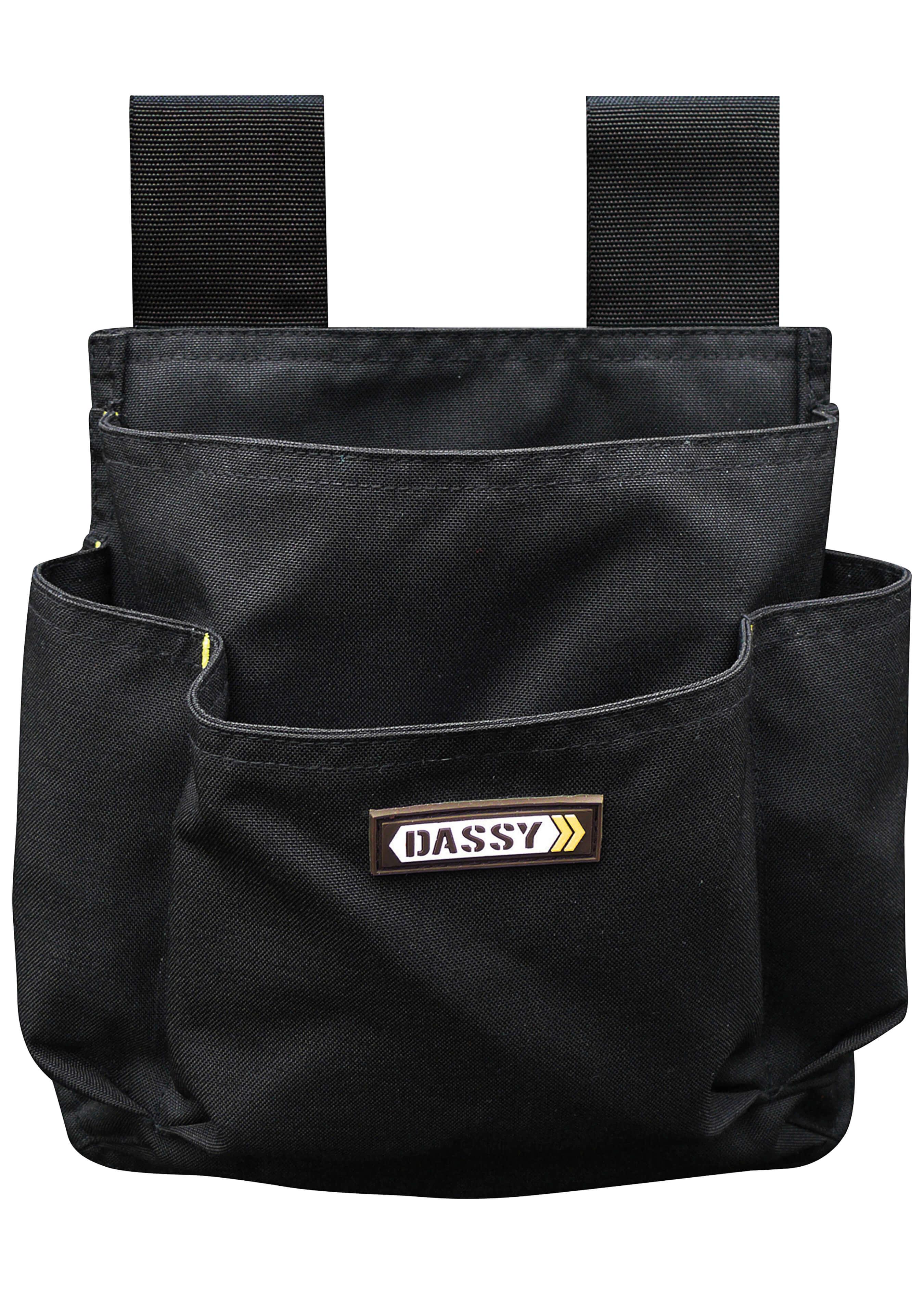 Dassy Brighton Cordura® Werkzeugtasche L14258 1