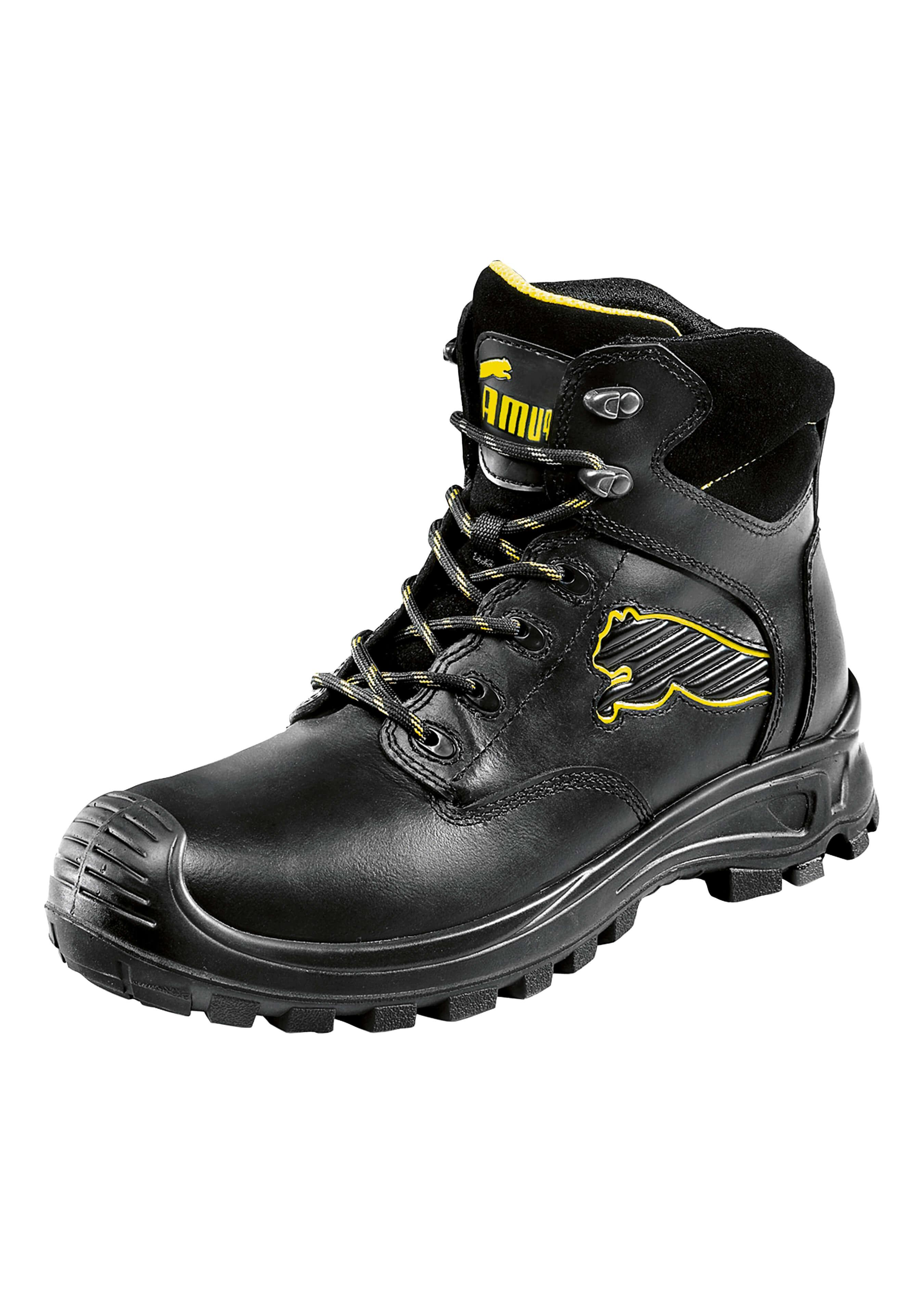 Chaussure de sécurité S3 Scuff Caps L439639 1