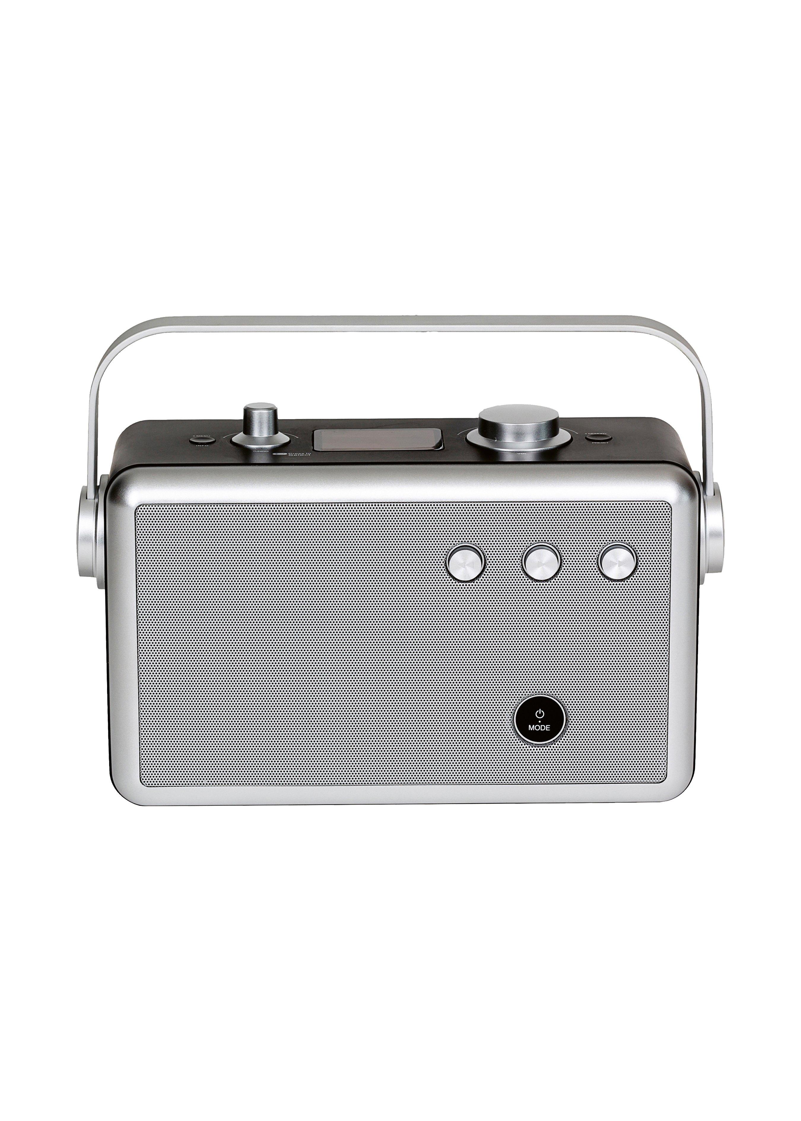 Digitalradio mit DAB+, UKW und Bluetooth 254401 1