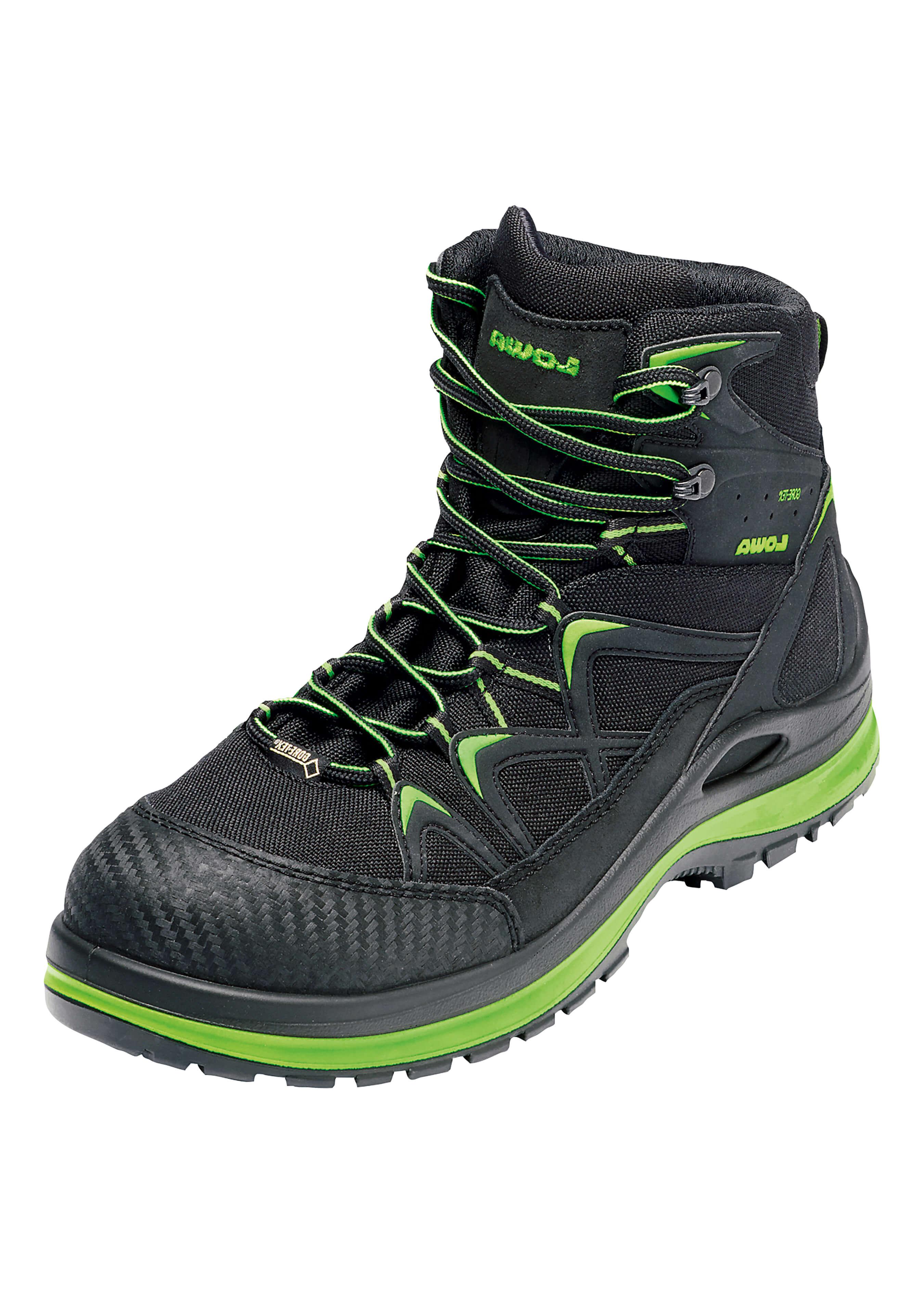Chaussure haute de sécurité Innox Work S3 SRC 40621036 1