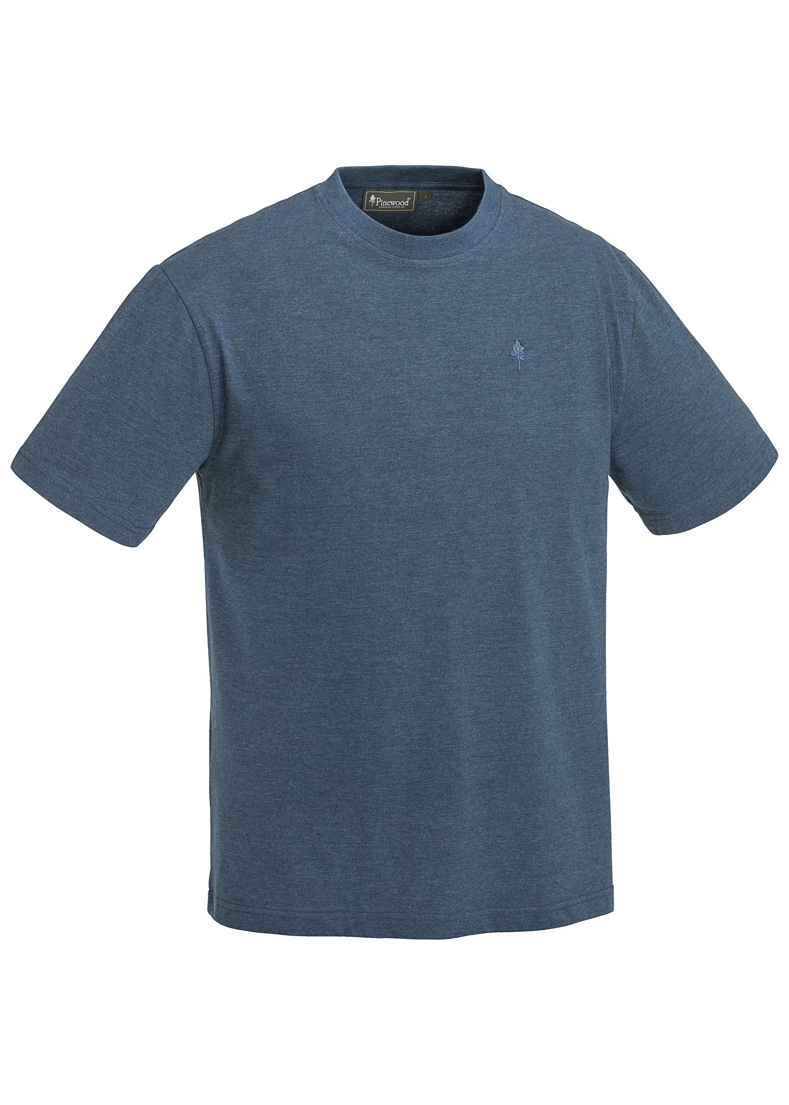 Pinewood T-Shirt im 3er-Pack 250901L 2