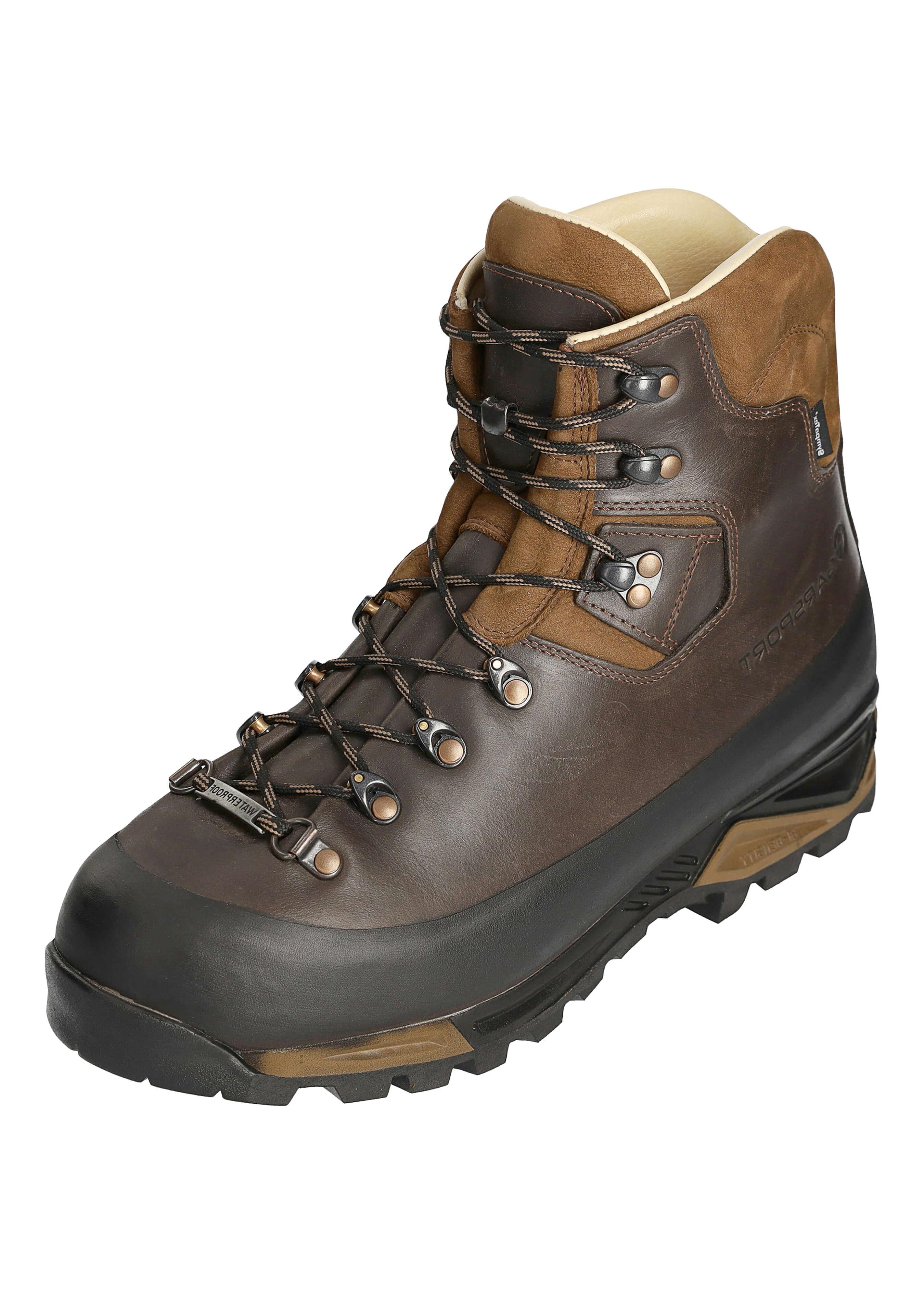 Chaussure de trekking Ibex 42774038 1