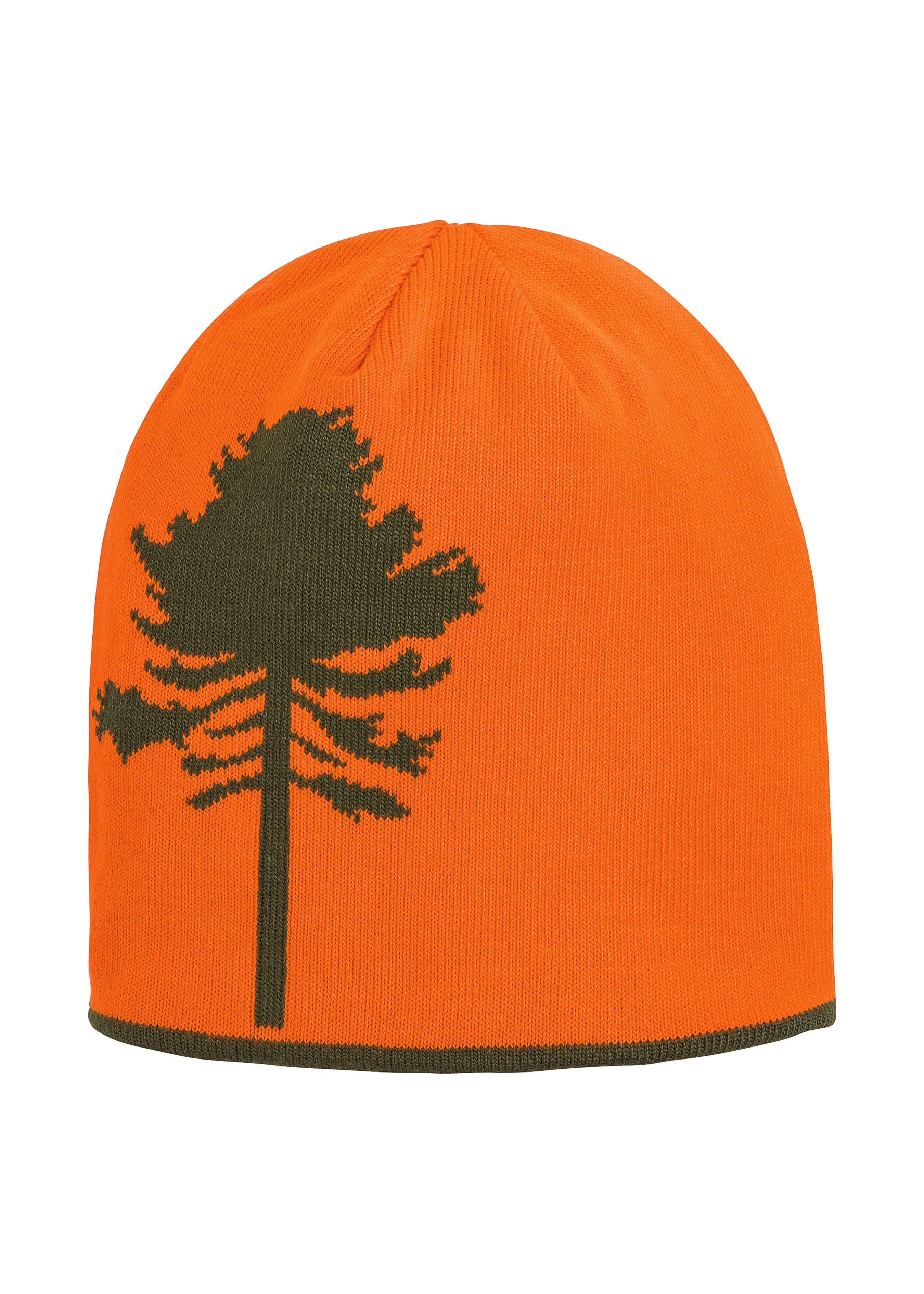 Bonnet tricoté réversible 258901 1