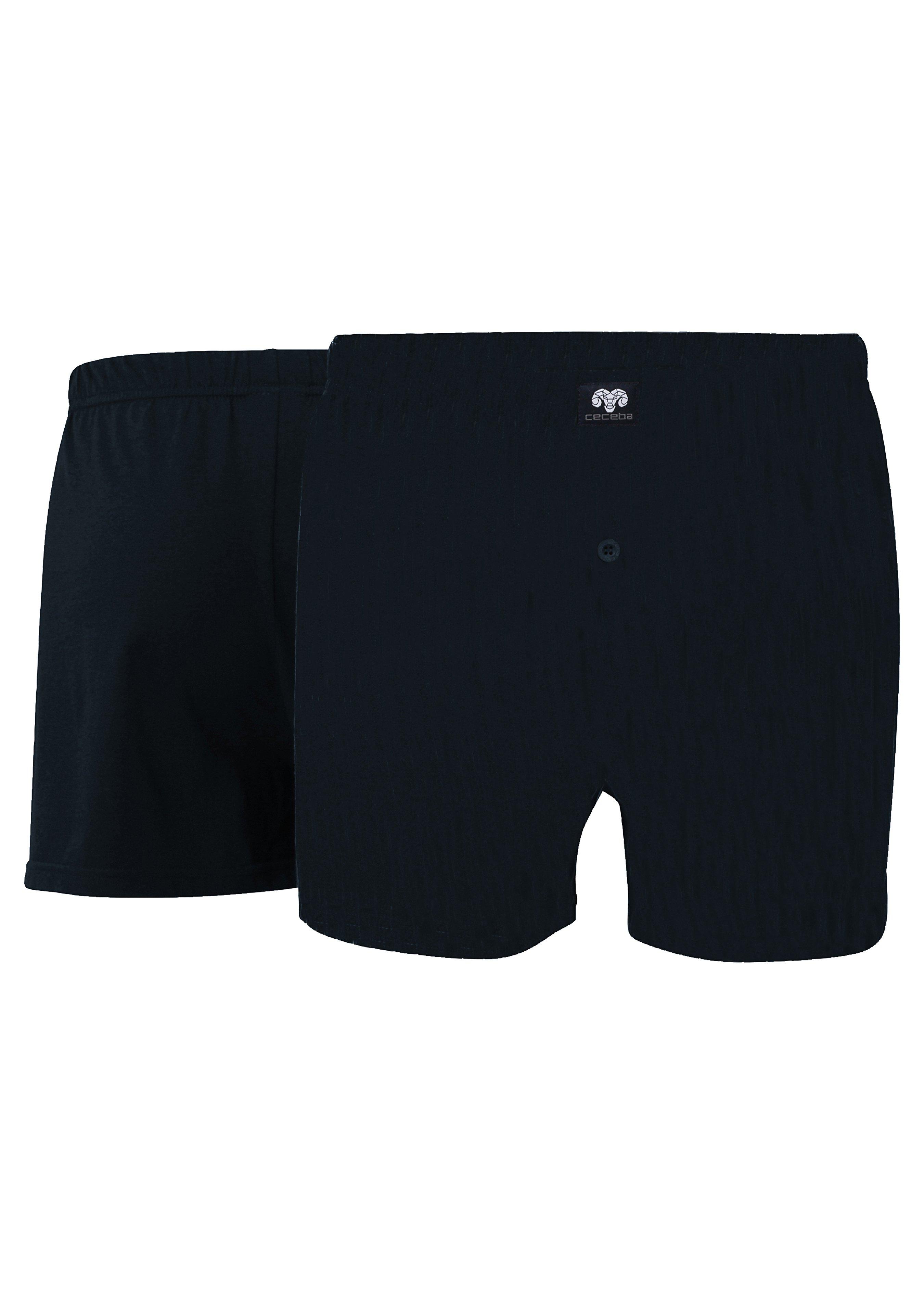 Jersey-Shorts 2er-Pack 1697104XL 1