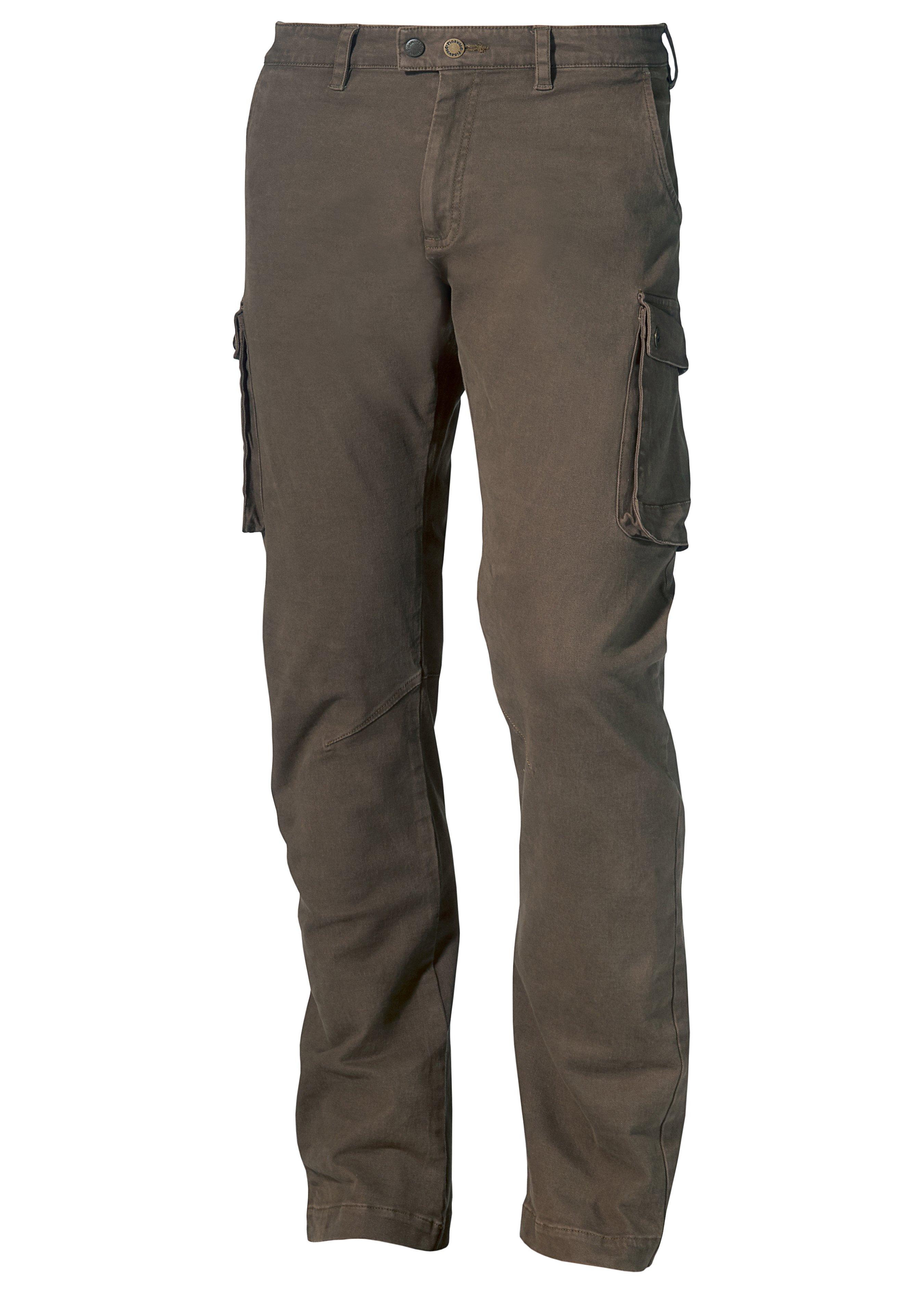 Pantalon Serengeti 23034040 1