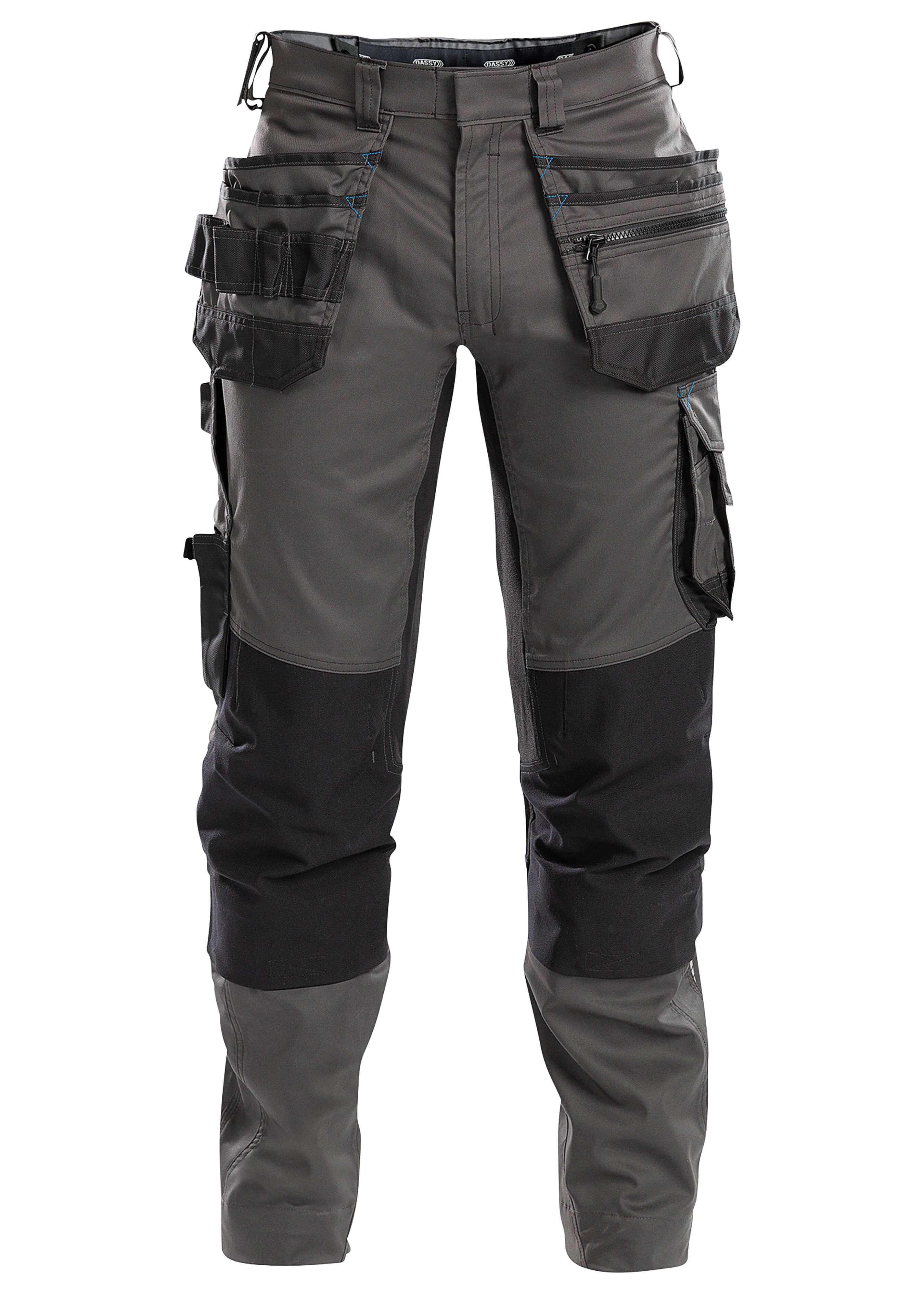 Pantalon de travail stretch Flux 26391238 1