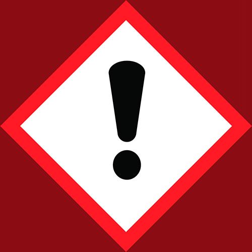 Vorsicht gefährlich