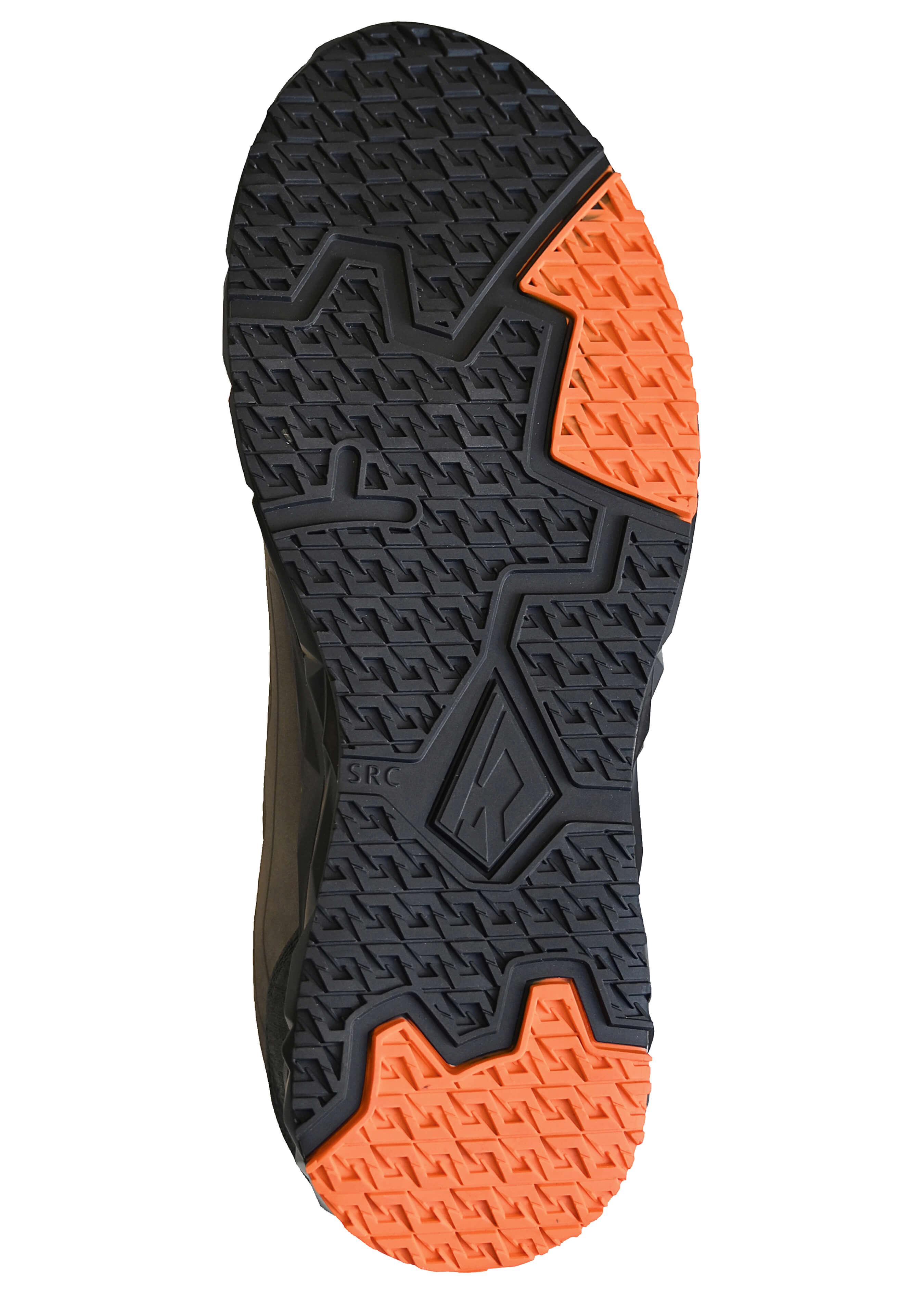 Chaussure de sécurité Nascar S3 montante 42811236 2