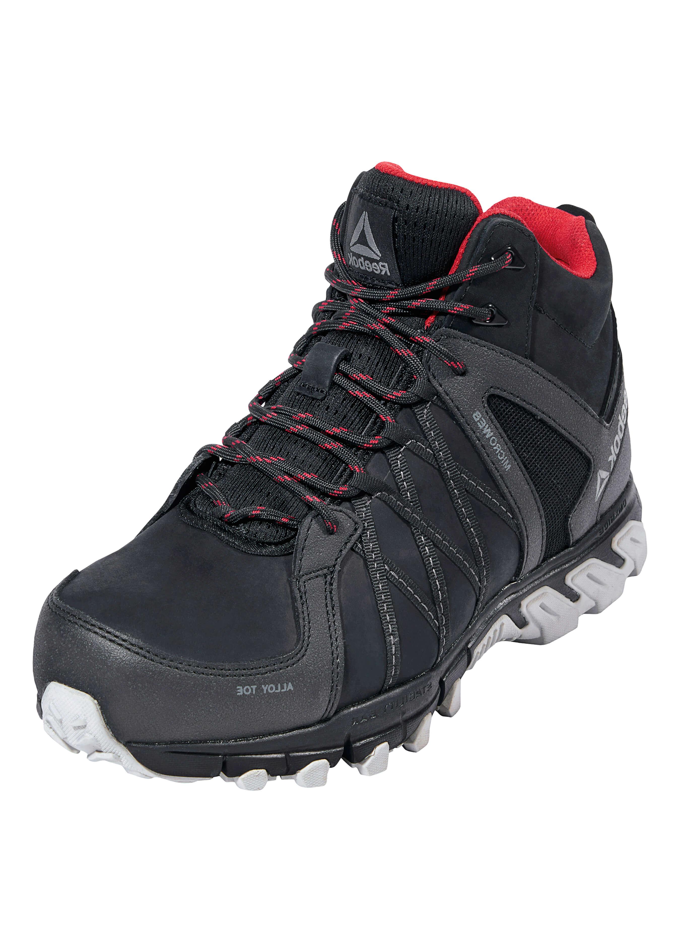 Chaussure de sécurité Trailgrip S3 42091039 1