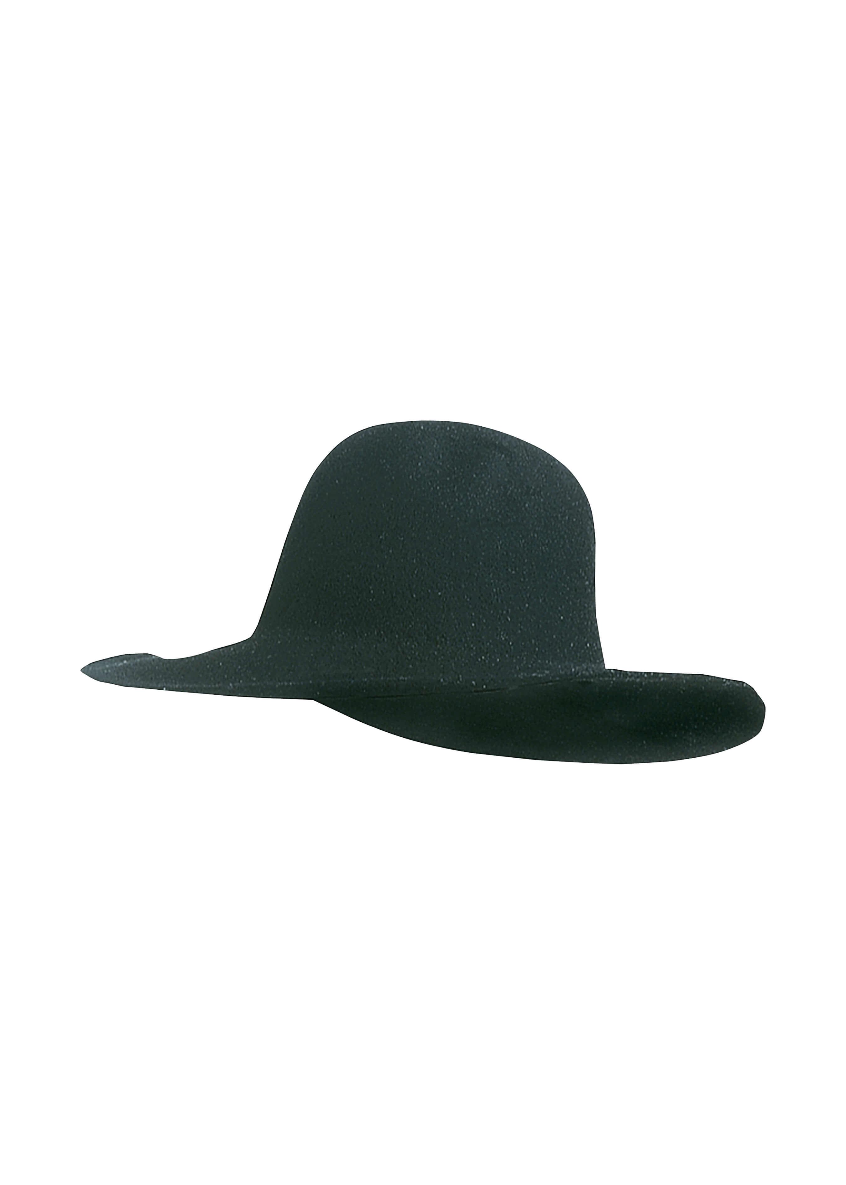 Chapeau mou en laine feutrée 265510 1