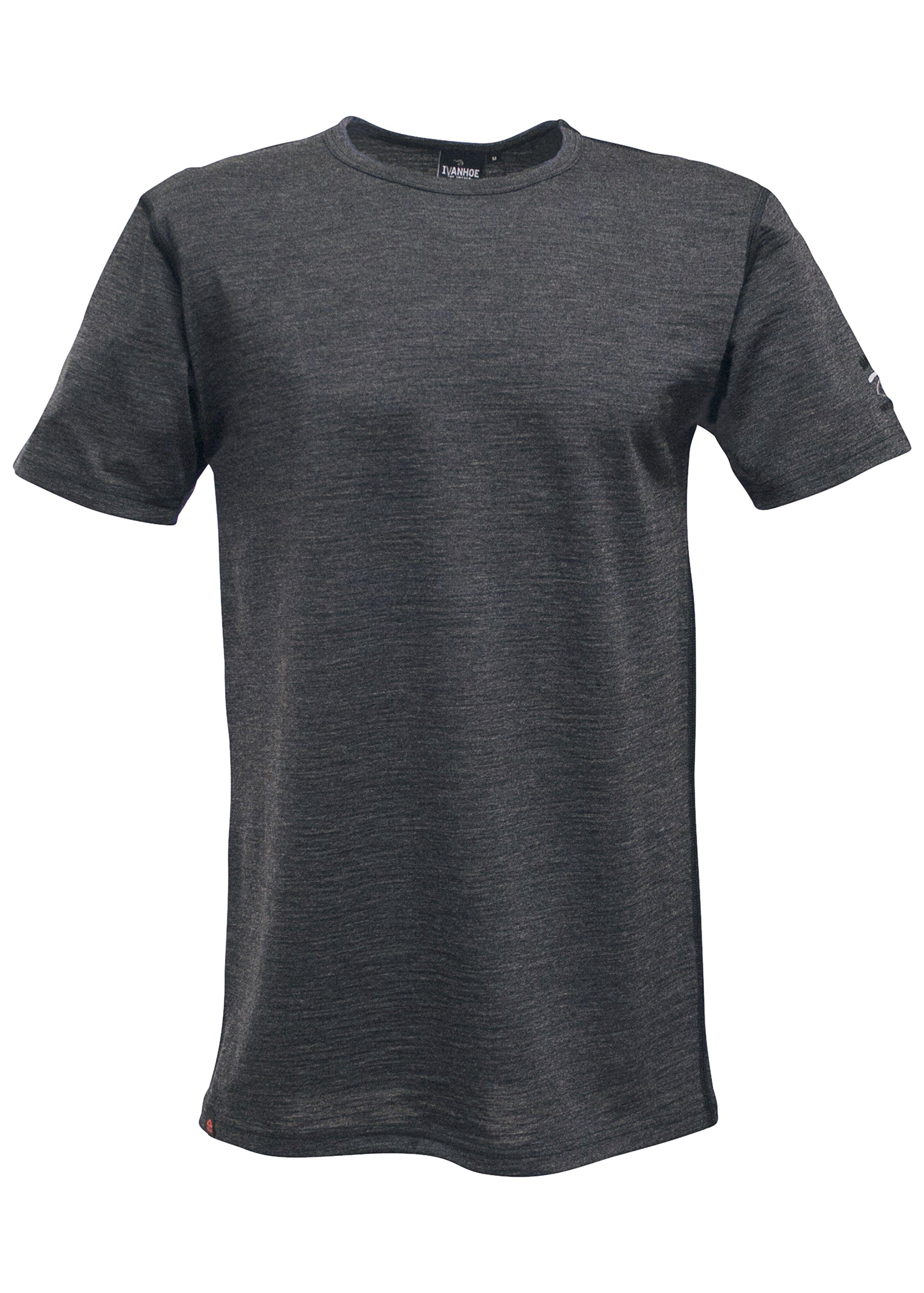 Ivanhoe Herren Merino-Shirt 253912L 1