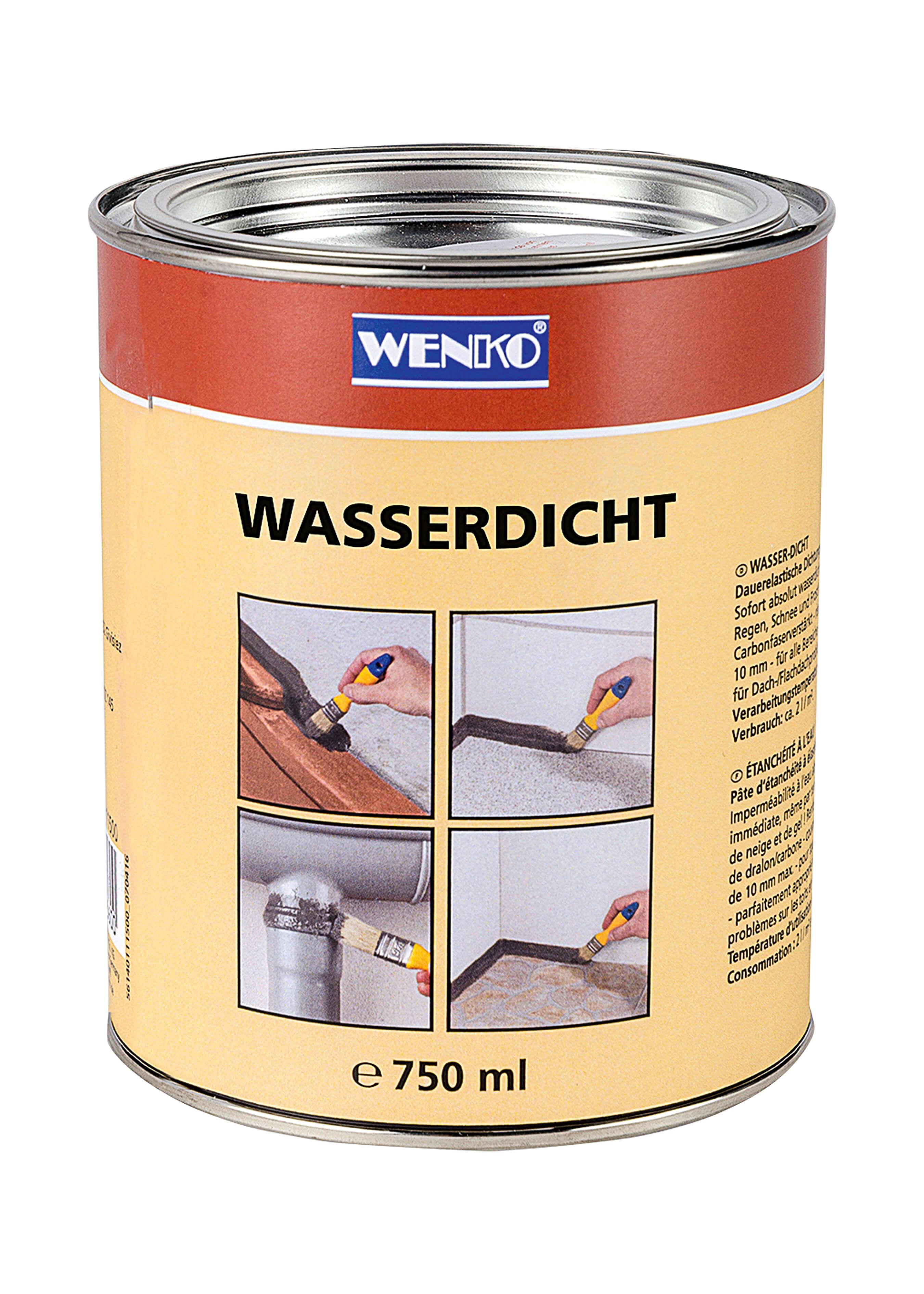 Wenko Dauerelastische Dichtungsmasse L19429 1