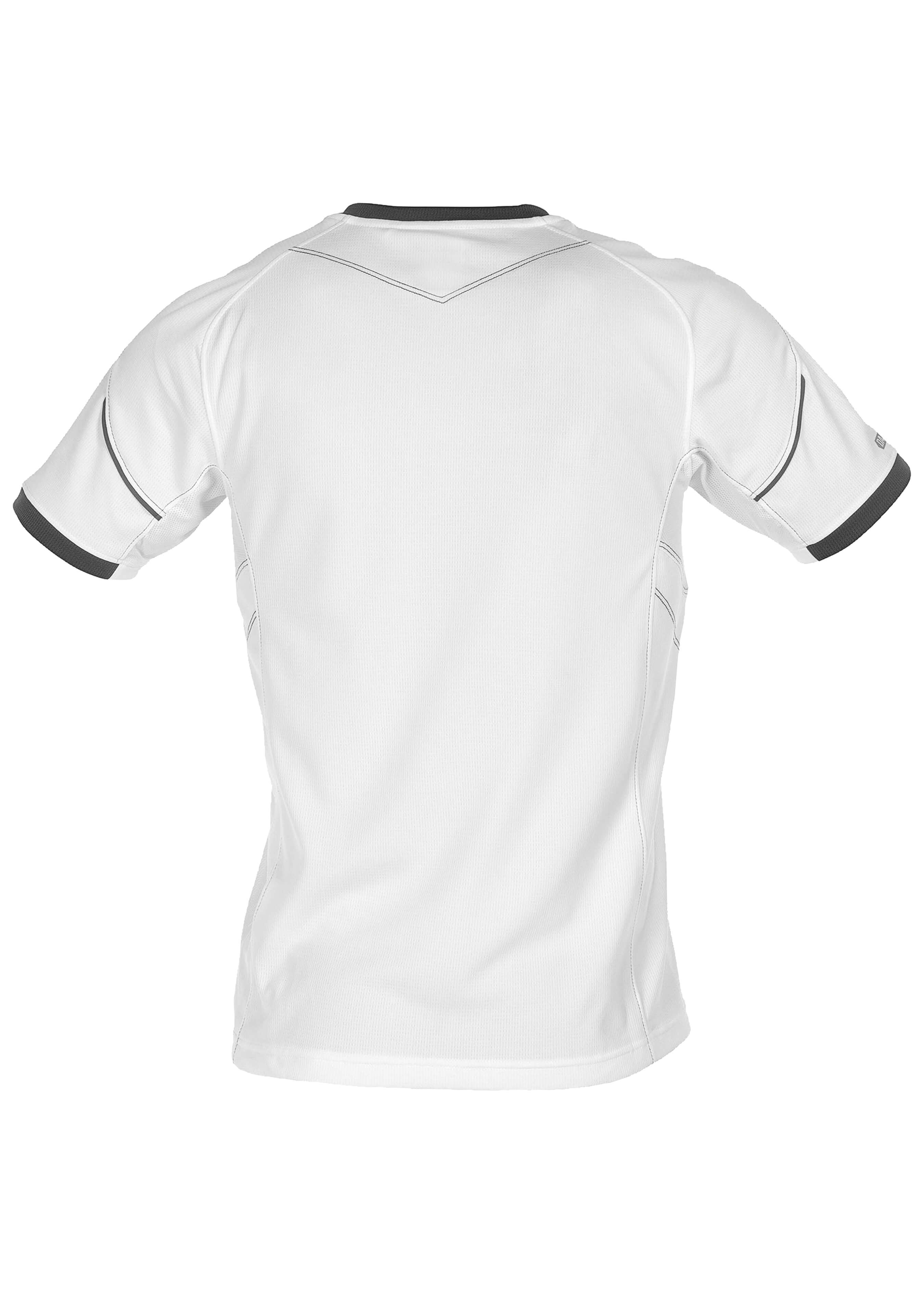 t-shirt pour peinture hommes Nexus 256114L 2