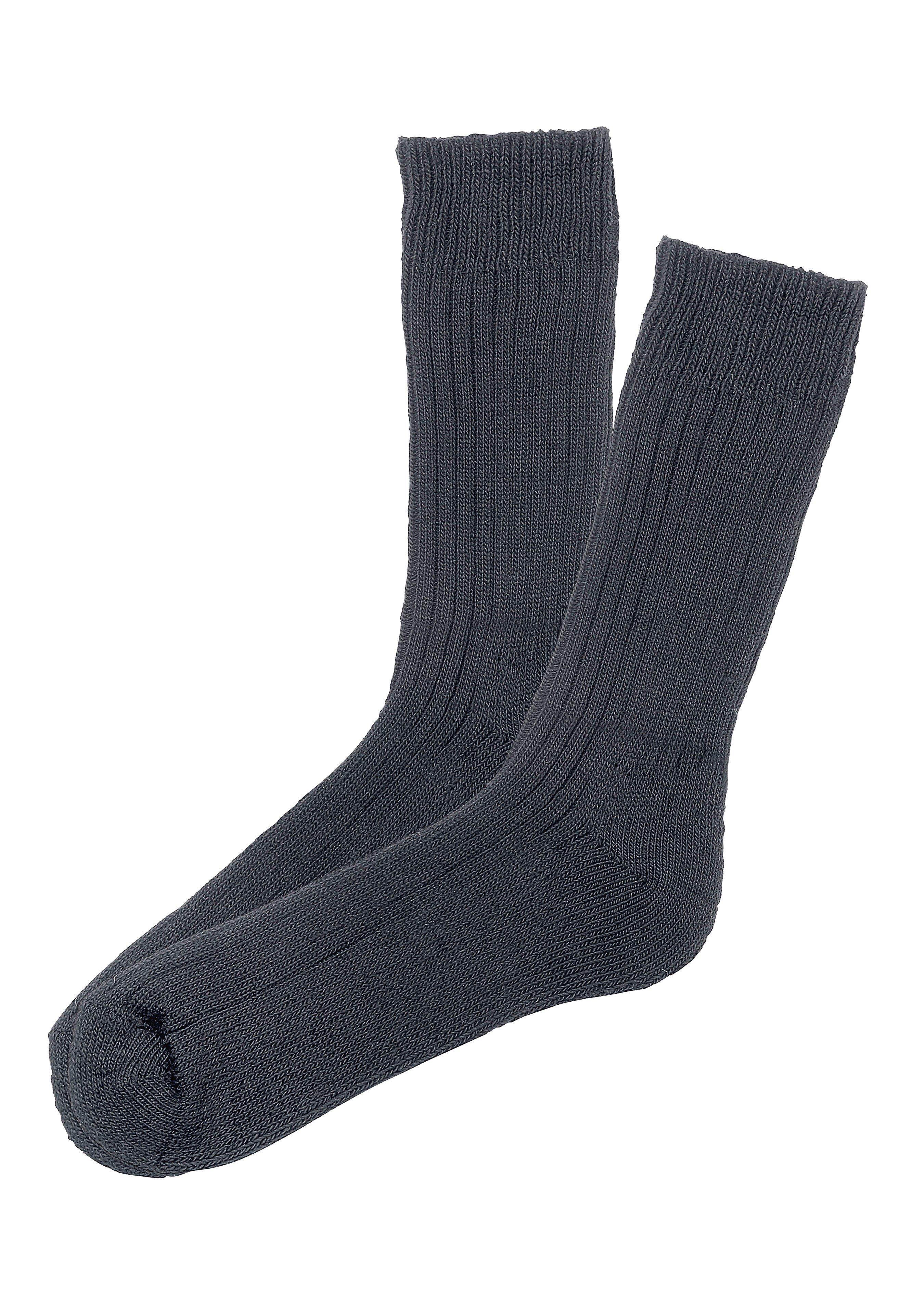 Chaussettes militaires, 2 paires 27761139 2