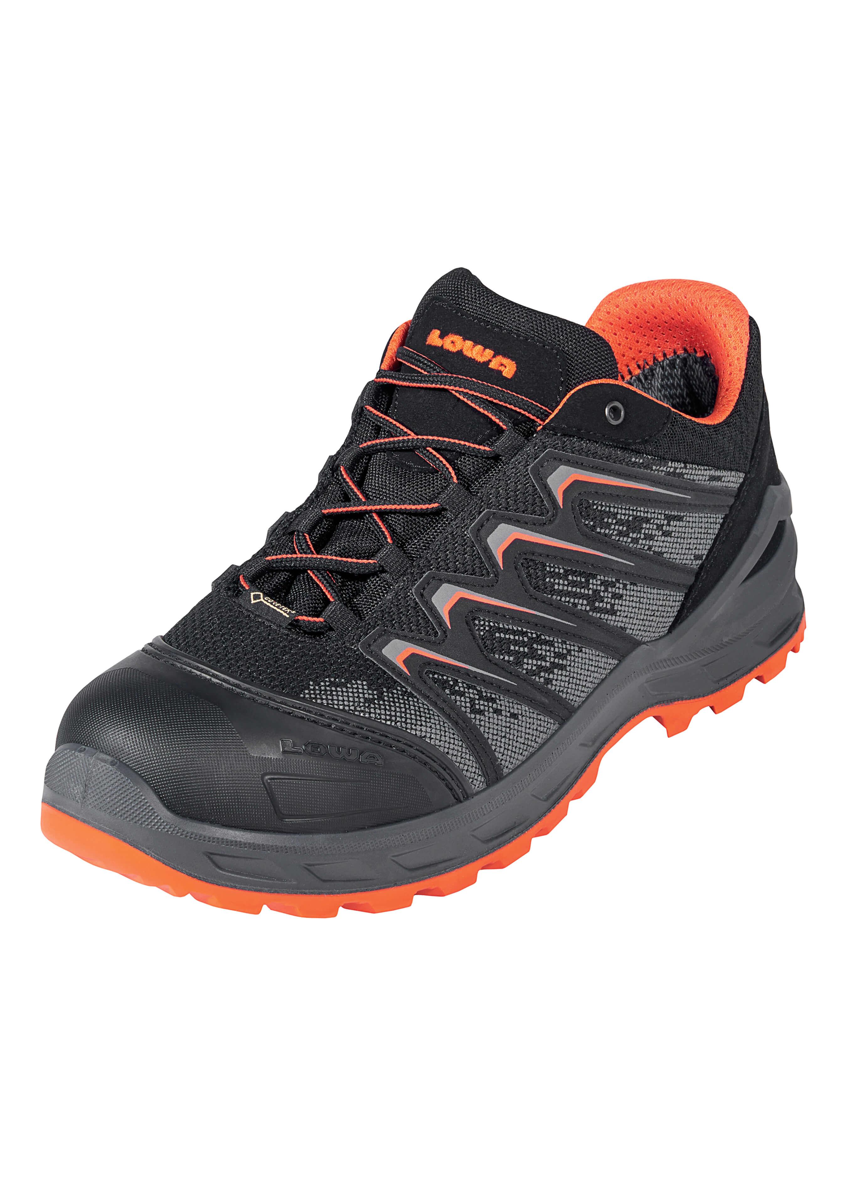 chaussure basse de sécurité Larrox Work S3 42065439 1