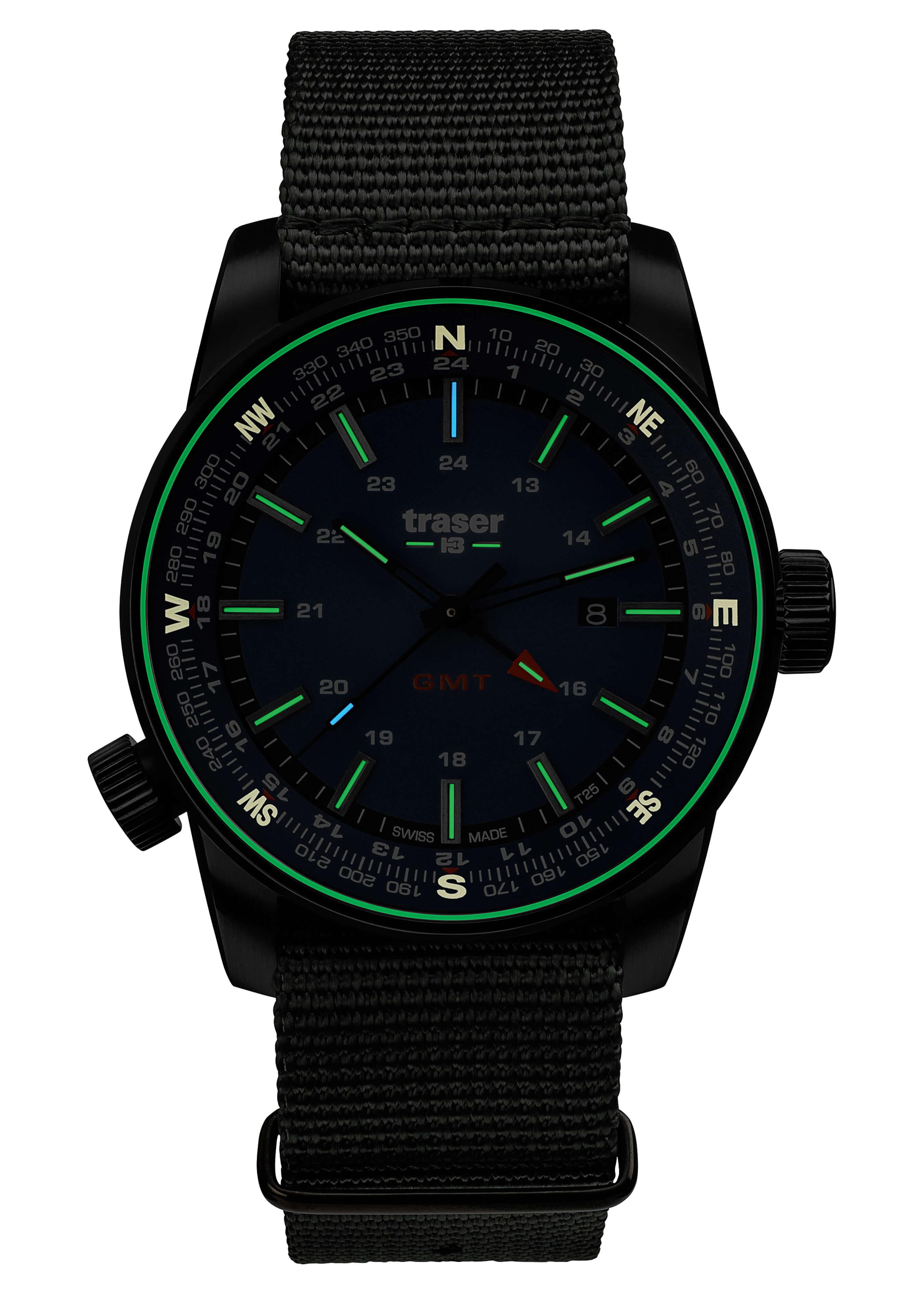 Montre bracelet P68 Pathfinder 262626 2