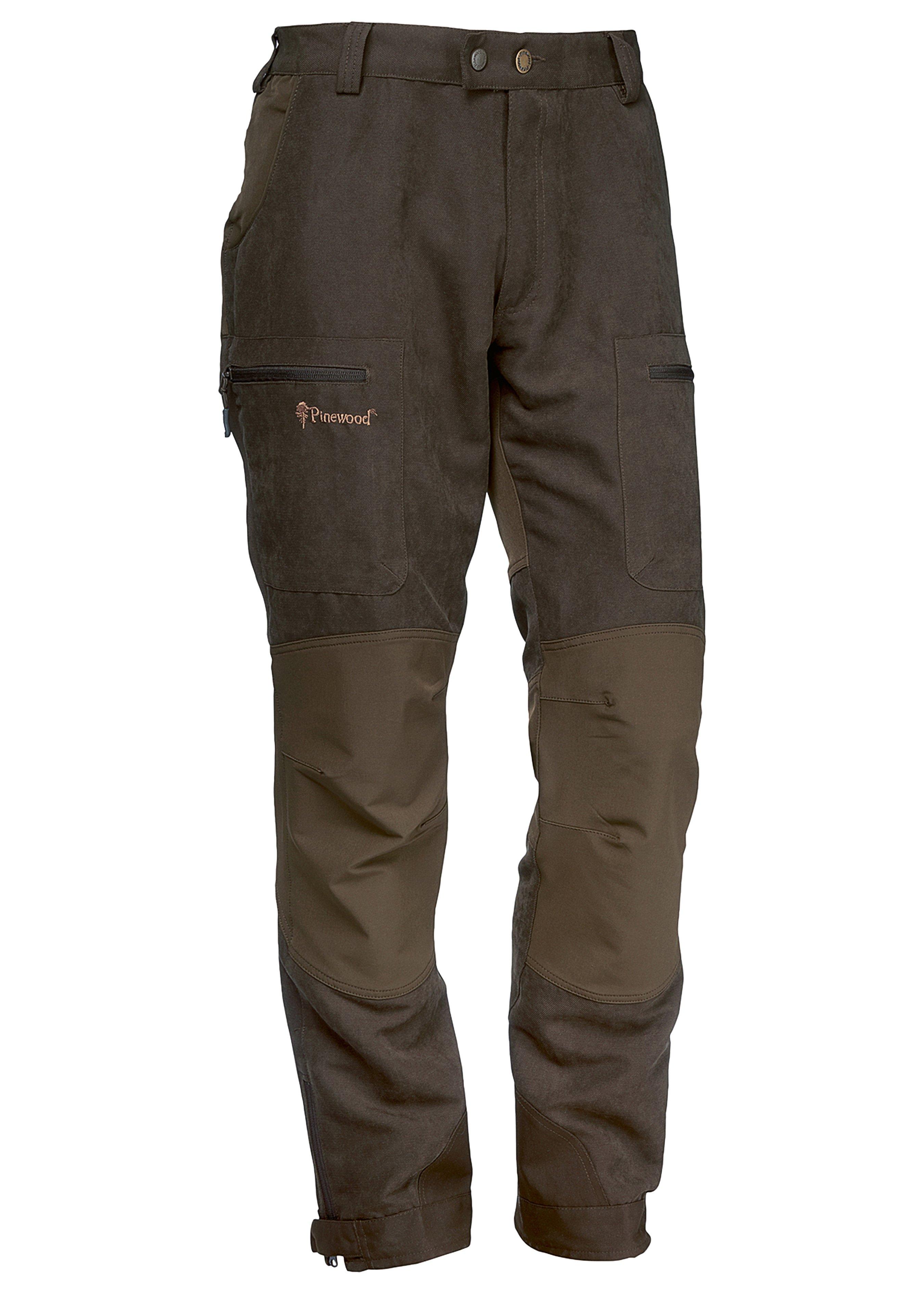 Pantalon stretch de chasse Caribou imperméable 21042440 1