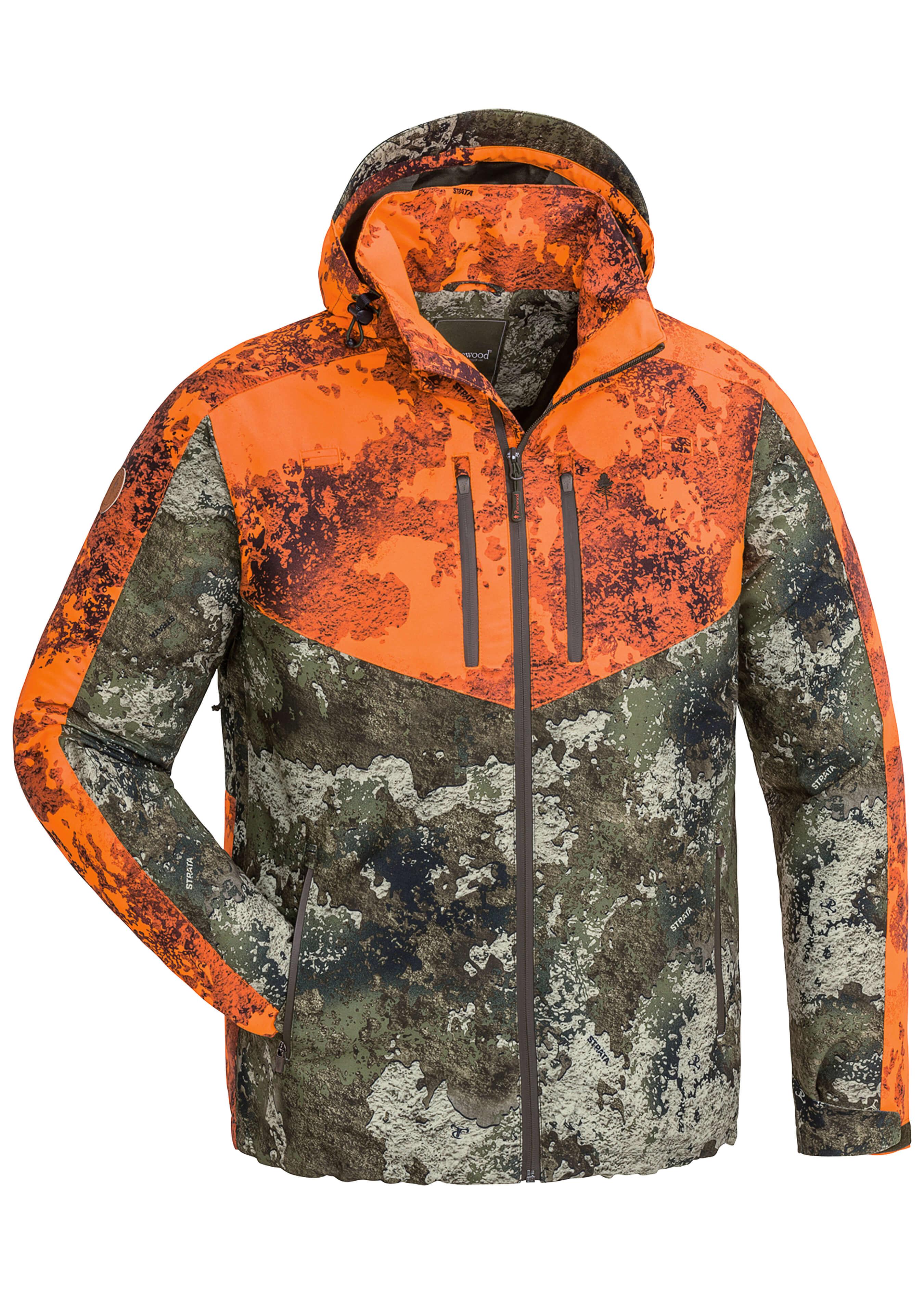 veste de chasse Retriever Active 258327L 1