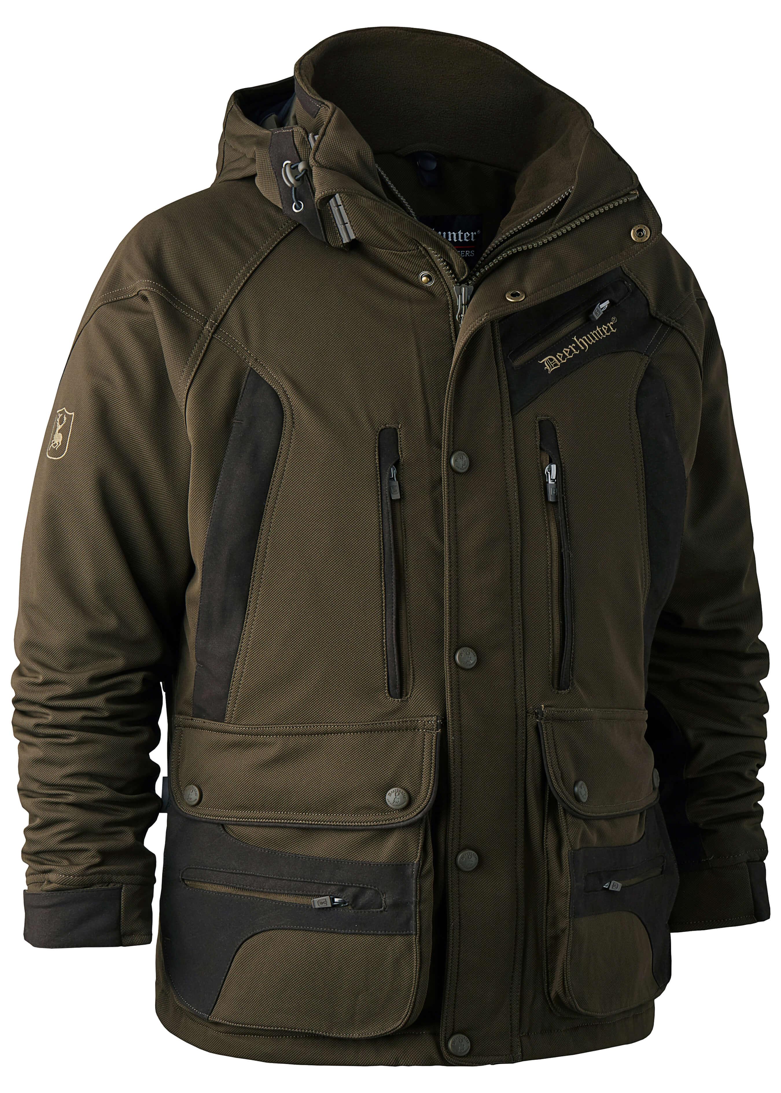 Deerhunter Winter Jagdjacke und Outdoorjacke Muflon 15542448 1