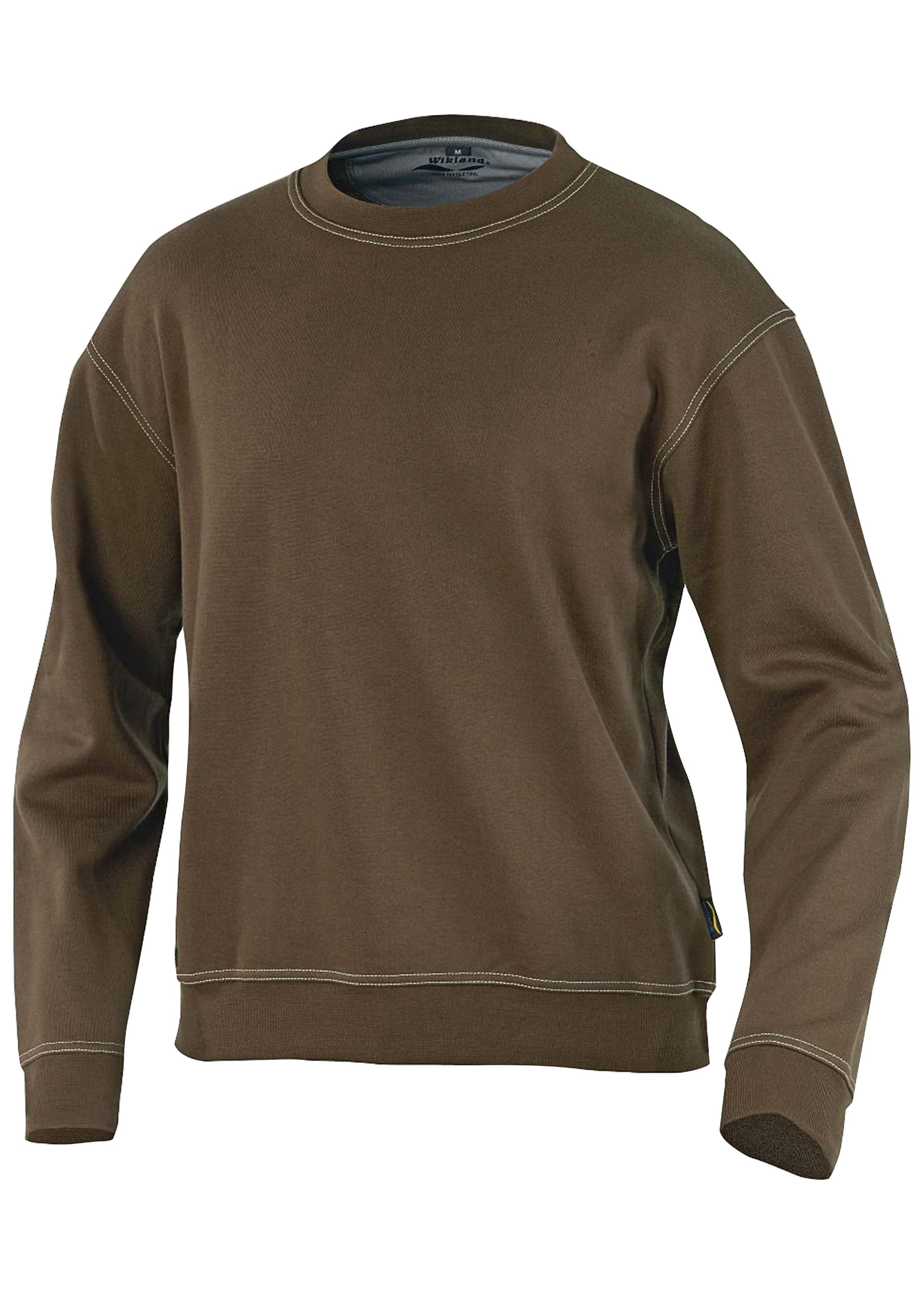 Hakro Pflegeleichtes Sweatshirt in 9 Farben 200240L 1