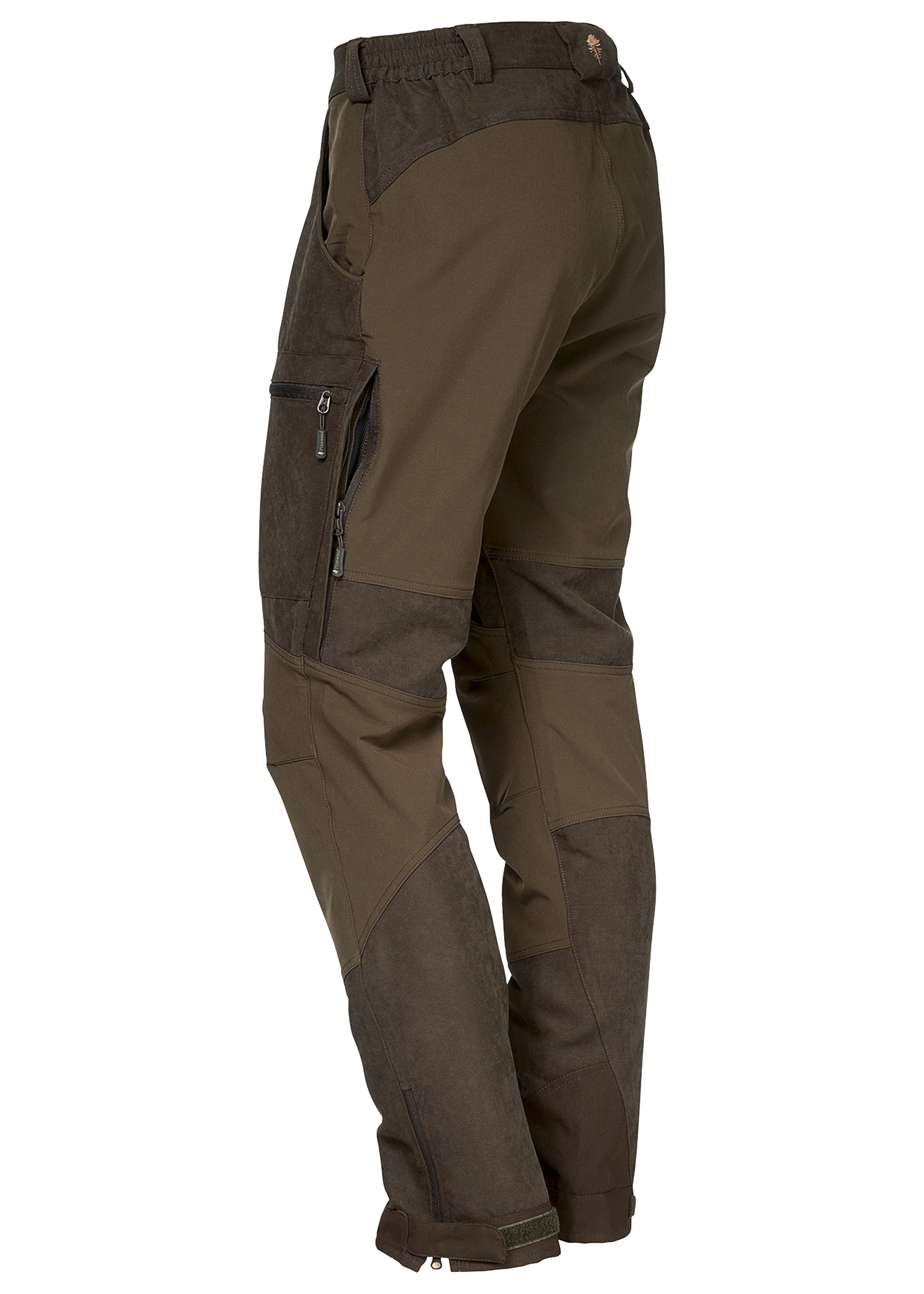 Pinewood Jagd-Stretchhose Caribou 21032440 1