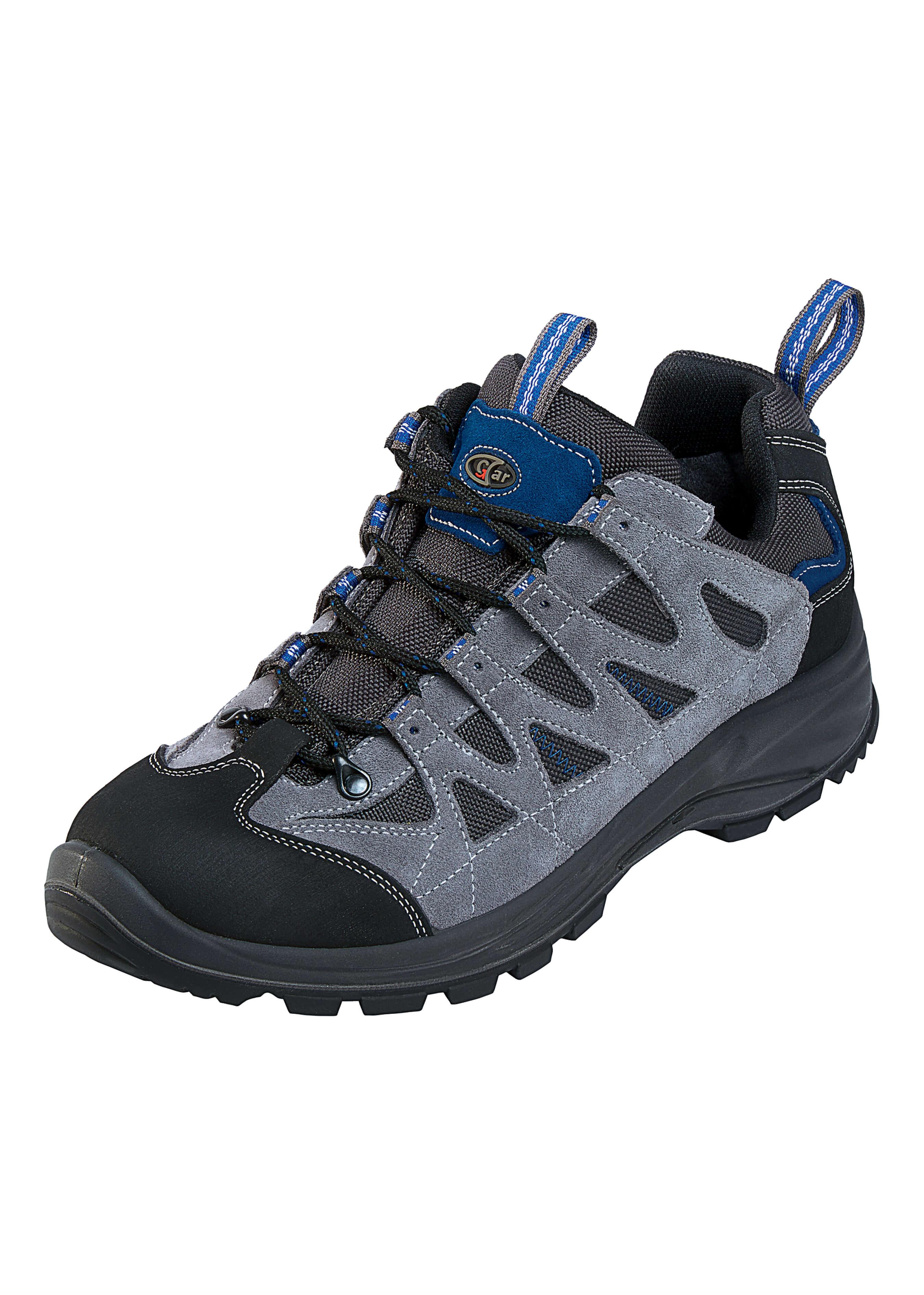 Chaussure polyvalente en daim 41371136 1